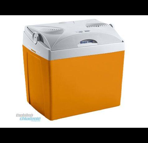MOBICOOL V26 AC / DC, 12V / 230V oranžová