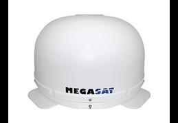 MEGASAT SHIPMAN GPS AUTOSKEW