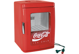 Coca Cola® Mini Fridge 25