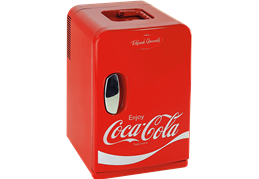 Coca Cola® Mini Fridge 15