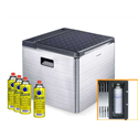 Dometic ACX 40 G + 4x plynová kartuše