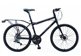 DAHON CADENZA D27 (Dark Grey)
