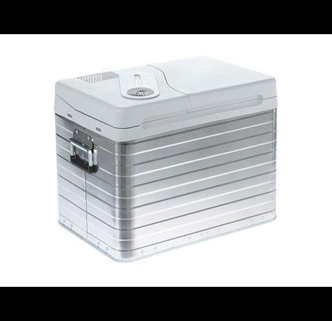 MOBICOOL Q40 AC / DC, 12 / 230V Aluminium