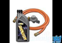 MCH GreenGear Gas&Oil Starter Pack