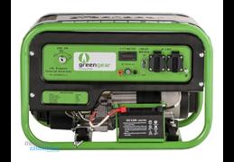 GreenGear LPG GE-2000