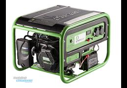 GreenGear LPG GE-3000